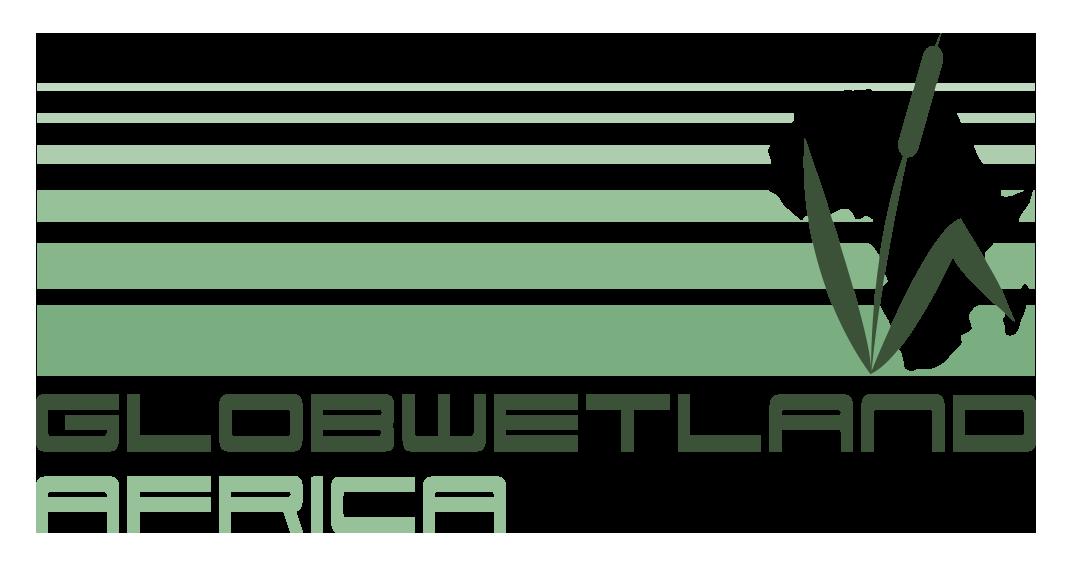 GlobWetland Africa Logo