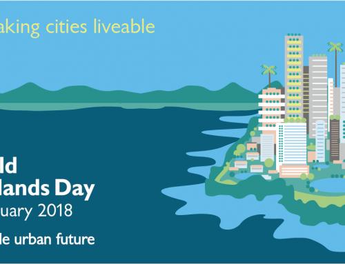 World Wetlands Day 2018